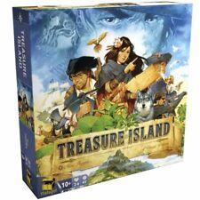 MATAGOT MTGISLE001 Treasure Island Board Game