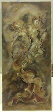 Joy Kirton-Smith  Romeo and Juliet II Canvas