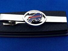 Buffalo Bills Tie Bar Bills Logo Tie Clasp