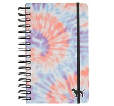Victoria's Secret PINK Student Planner 2018-2019 Back to School Tie Dye NEW