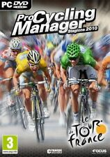 Pro Cycling Manager Stagione 2010 Le Tour De France PC DVD-Rom