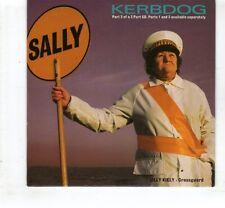 (HL631) Kerbdog, Sally - 1996 CD