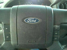 2004-2008 Ford F150 Pickup Driver Wheel Air Bag Genuine OEM Black W/Warranty