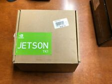 Used NVIDIA Jetson TK1 Embedded Tegra GPU Software Developer Kit Mini PC Compute