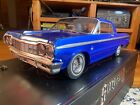 Redcat Racing SixtyFour Chevrolet Impala 1:10 Scale 1964 Ready To Run RC Car