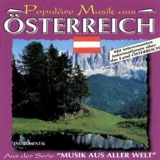 Various - Populäre Musik aus Osterreich
