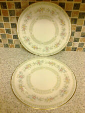 Side Plate Pink British Porcelain & China