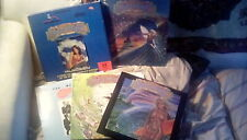 Rare history of surf music 🏄 4 records limited edition rhino beach boys wipeout