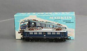 Marklin 3039 HO Scale DB E10238 Electric Locomotive EX/Box