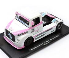 Fly Buggyra MK08R Truck Go Pink Cancer Edition Slot Car 205104