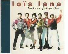CD LOIS LANEfortune fairytalesMAXI CD EX  (B1523)