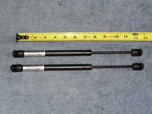 """Set 12"""" 60lb Nitro Prop Strut Lid Lift Tool JO Job Toy Box Chest Door Shaft Rod"""