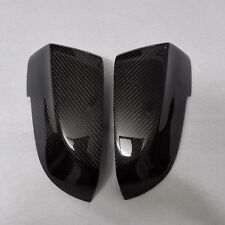 for BMW 6 Series F06 F12 F13 14-17 mirror cover ABS + carbon fiber Replacement