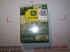John Deere Playing Cards Mint In Package