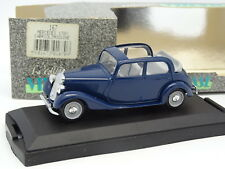 Speed 1/43 - Mercedes 170 Cabriolimousine Blue