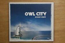 Owl City  – Ocean Eyes  (C217)