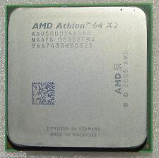AMD Athlon 64 X2 5000+ 5000+ - 2.6 GHz Dual-Core (ADA5000IAA5CU)  AM2 CPU ONLY