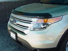 2011 - 2015 Ford Explorer Bug Shield Hood/Protector Deflector