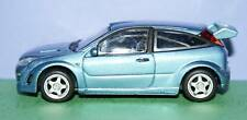 Ford Focus 1:43 diecast metal model 1/43 scale