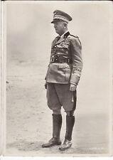 CARTOLINA  S.E. PIETRO BADOGLIO, MARESCIALLO D'ITALIA 1-38