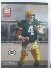 Brett Favre - 2003 Donruss Elite #71 - Green Bay Packers Playercard