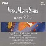 Romantic Organ Music / Hans-Christoph Becker-Foss (LIKE NW CD) Julius Reubke !!!