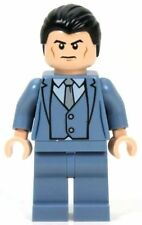 Lego DC Comics Bruce Wayne 6860 100% Genuine **New** **Very Rare**