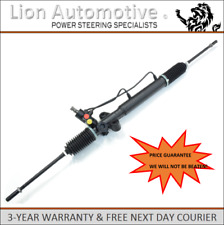 Mazda Bongo SR1 [1984-1994] Power Steering Rack