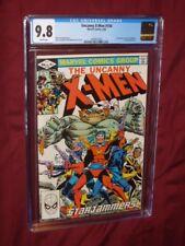 Uncanny X-men #156 CGC 9.8