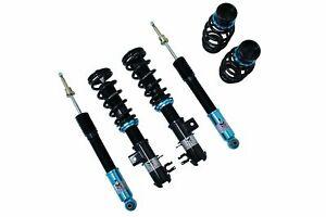 For 12-15 Chevrolet Sonic Megan Racing EZ Street Series Coilover Damper Kit