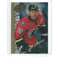 2008-2009 UPPER DECK HOCKEY 20TH ANNIVERSARY JAROME IGINLA #UD-39