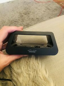 Swissvoice Epure Cordless Phone With Digital Answering Machine - Black