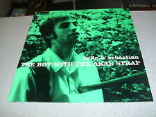 Belle & Sebastian-The Boy with the Arab Strap-LP VINILE // NUOVO & OVP