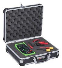 Allit AluPlus Protect C36 schwarz Waffenkoffer Instrumentenkoffer Koffer 425805