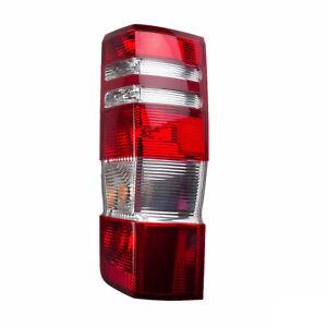 Dodge Freightliner Mercedes Sprinter 2500 3500 - Left Tail Light 07-18