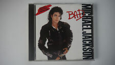 Michael Jackson - Bad + Bonus Track Leave me Alone -  CD 1987