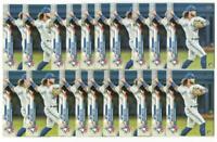 x20 BO BICHETTE 2020 Topps Baseball Series 1 #78 Rookie Card RC lot/set Toronto!