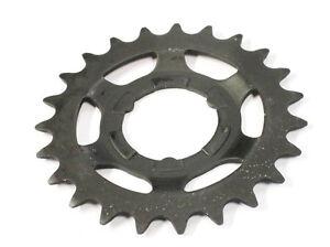 Shimano Ritzel Nexus Nabenschaltung 16 Zähne bis 23 Zähne Fahrrad schwarz