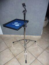 Sonor Percussiontisch PT 12 Mountable  mit Beckenständer