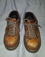 Dr. Martens 8312 Women Brown Leather US Women's 5