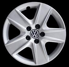 """Volkswagen Golf VI Copricerchio singolo coppa ruota 16"""" cod. 6012/6"""