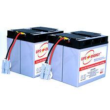 APC Smart-UPS 1400 USV Energie-BRANDNEU hohe Qualität Ersatz Akku