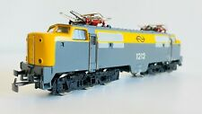 MARKLIN HO AC 3055 , Locomotiva elettrica Serie B 1200 ,1212 NS,OVP