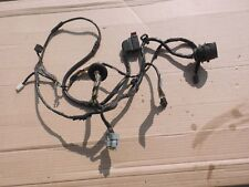 Opel Tigra B Twintop Kabelbaum Kabelstrang Tür Vorne Rechts 93162340 93164708