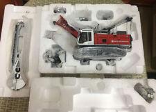 NZG 945-01 1:50 Bachy Soletanche - Liebherr HS 8100 HD Hydraulic Crawler Crane