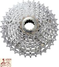 SHIMANO XT M770 9-SPEED---11-34T MTB MOUNTAIN BICYCLE CASSETTE