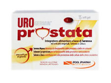 Urogermin Prostata integratore alimentare utile per le vie urinarie 30 soft gel