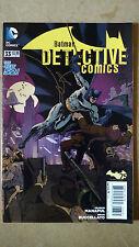 BATMAN DETECTIVE COMICS #33 1ST PRINT DC COMICS (2014) THE NEW 52
