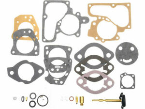 For 1968 Jeep CJ5A Carburetor Repair Kit SMP 46843XM 2.2L 4 Cyl CARB 1BBL