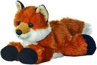 Mini Flopsies - Foxxie Fox 8In-12745